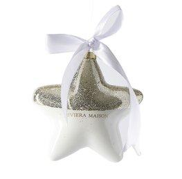 Milano Star Ornament