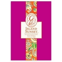 Greenleaf Gifts Island Sunset Large Sachet