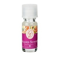 Greenleaf Island Sunset Home Fragrance Oil
