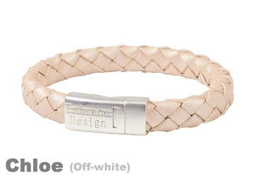 Embrace Design Armband Chloe Off White