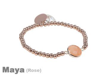 Embrace Design Armband Maya Rose