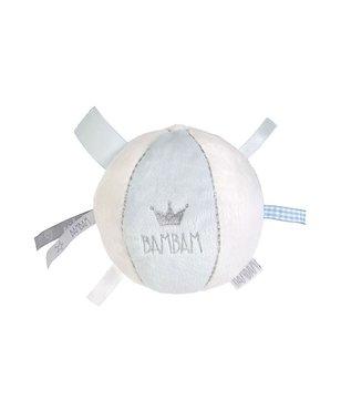 BamBam Ball star lichtblauw