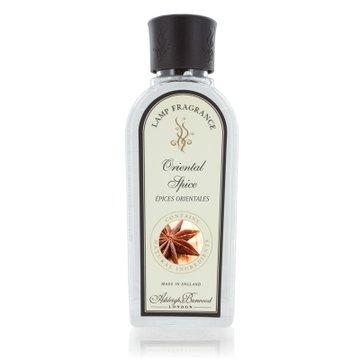 Ashleigh & Burnwood Lamp oil 500 ml - Oriental Spice