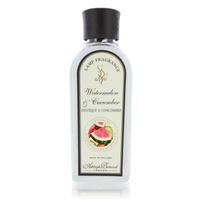 Ashleigh & Burnwood Lamp oil 500 ml - Watermelon & Cumcumber
