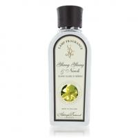 Ashleigh & Burnwood Lamp oil 500 ml - Ylang-Ylang & Neroli