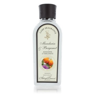 Ashleigh & Burnwood Lamp oil 500 ml - Mandarin & Bergamot