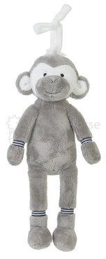Happy Horse Monkey Mateo Musical