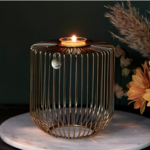 riviera maison luxury wire votive