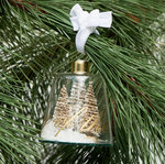 riviera maison joy of the season ornament gold