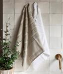 Classic kitchen towel flax