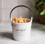 riviera maison choose your fries bucket
