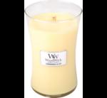 woodwick candle lemongrass en lily
