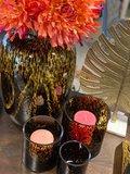 leoaprd vase