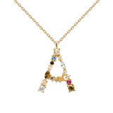 pd paola gold necklace a