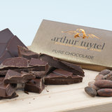 arthur tuytel chocoladereep