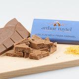 arthur tuytel jubileum pinda caramel