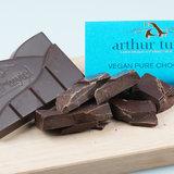 arthur tuytel chocoladereep vegan puur