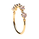 pd paola electra gold ring
