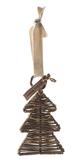 christmas hanger tree