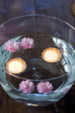 RM Floating Votive