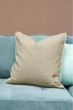 palm lane pillow cover