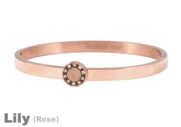 Embrace Design Armband Lily Rose