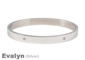 Embrace Design Armband Evalynn 1 Silver