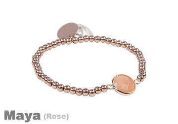 Embrace Design Armband Maya Rose
