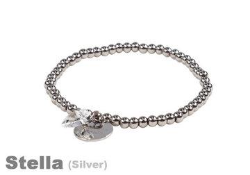 Embrace Design Armband Stella Silver