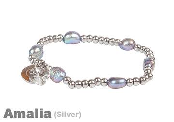 Embrace Design Armband Amalia Silver