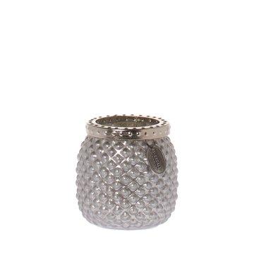 Riverdale Sfeerlicht Oxford Mat Zilver 10 cm