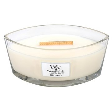 WoodWick Ellipse Baby Powder