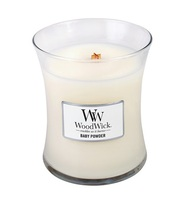 Woodwick Medium Baby Powder