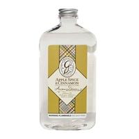 Greenleaf Gifts Apple Spice & Cinnamon Diffuser Oil