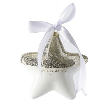Milano Star Ornament