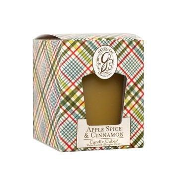 Greenleaf  Apple Spice & Cinnamon Geurkaars