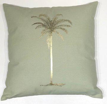 Sierkussen Bloomingvile - Palmtree