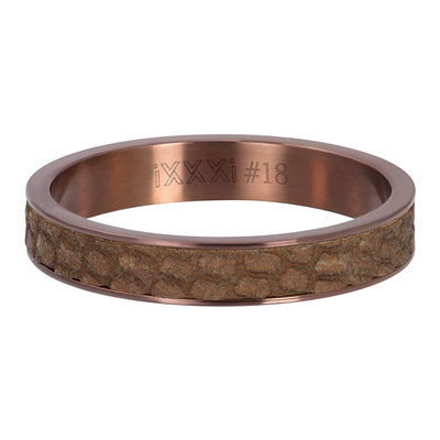 IXXXI Jewelry Vulring Cobra 4 mm
