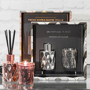 Riverdale Giftset Vogue Monthly Musthave