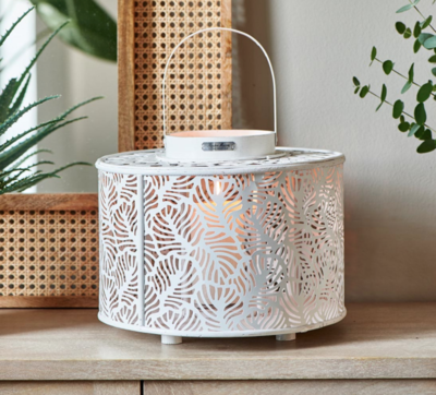 Riviera Maison Tropical Leaves Lantern M