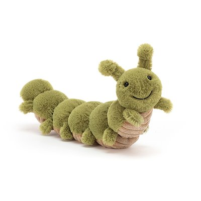 Jellycat Knuffel Christopher Caterpillar