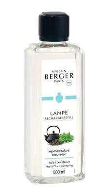 Lampe Berger Huisparfum Fresh Mint   500 ml