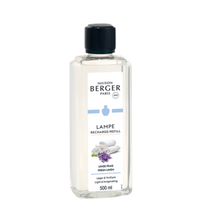 Lampe Berger Huisparfum Fresh Linen   500 ml