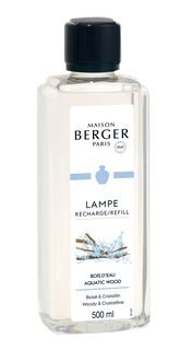 Lampe Berger Huisparfum Aquatic Wood   500 ml