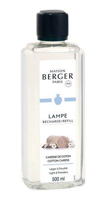 Lampe Berger Huisparfum Cotton Caress   500 ml