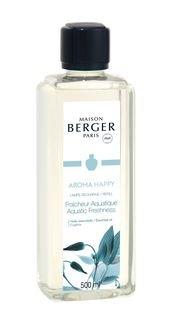 Lampe Berger Huisparfum Aquatic Freshness   500 ml