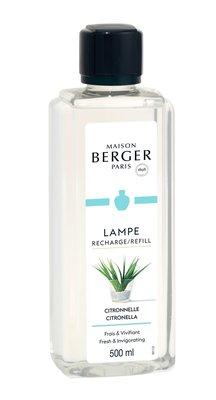 Lampe Berger Huisparfum Citronella   500 ml