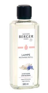 Lampe Berger Huisparfum Linen Blossom   500 ml