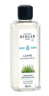 Lampe Berger Huisparfum Fresh Green Grass   500 ml