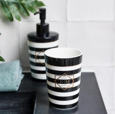 Riviera Maison Luxury Resort Bathroom Cup